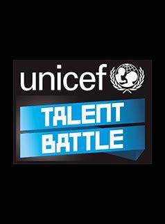 unicef siege unicef talent battle finale paard