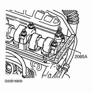 1983 Volkswagen Rabbit Serpentine Belt Routing And Timing