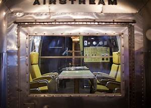 Airstream Travel Trailers and The NASA Space Program ...