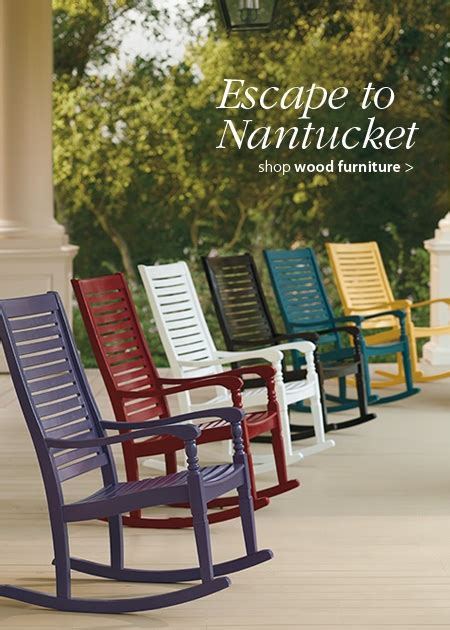 nantucket rocking chair rocking chairs chairs and the o