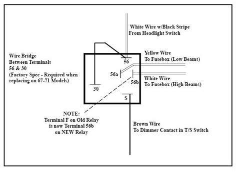 Thesamba Beetle View Topic Wiring