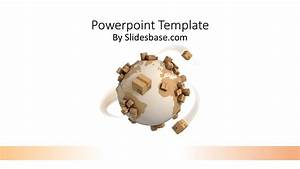 Supply Chain Powerpoint Template