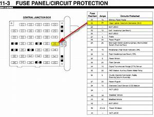 Wiring Diagram  34 2010 Ford E350 Fuse Diagram