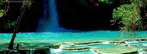 capa  facebook cachoeira azul havasu falls arizona