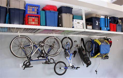Saferacks Overhead Garage Storage Sale $15800 Buyvia