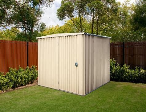 Perth Garden Sheds - garden sheds perth aussie outdoor sheds stratco sheds