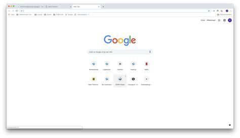 windows top bar missing high chrome address bar disappeared after update