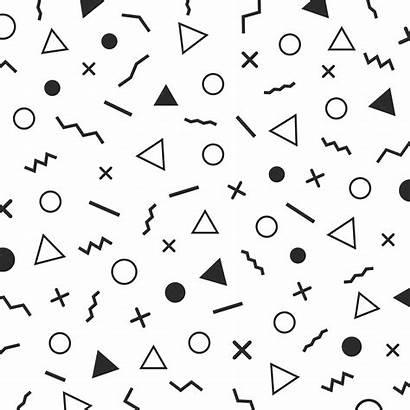 Minimalist Background Patterns Memphis Pattern Vector Minimal