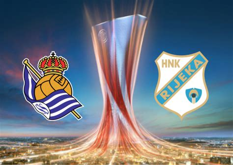 Real Sociedad vs Rijeka -Highlights 03 December 2020 ...