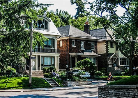 For Sale Toronto by Toronto Homeowners List Detached Homes For Sale At A