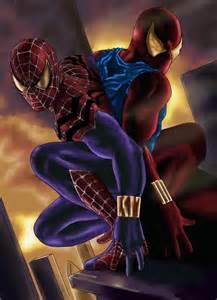 Ben Reilly Scarlet Spider-Man
