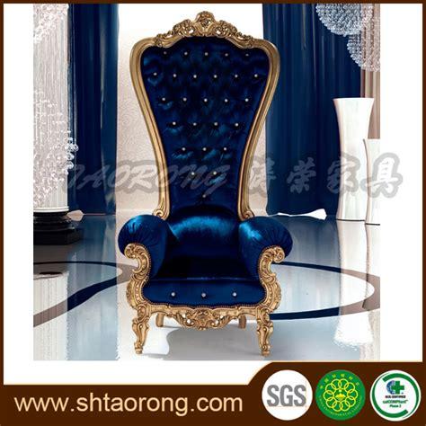 luxury wedding royal throne chairs buy throne chairs