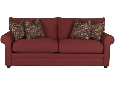 Comfy Outlet by Klaussner Living Room Comfy Sofa 36300 S Interior