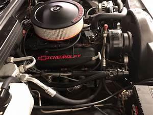 1990 Chevrolet Pickup