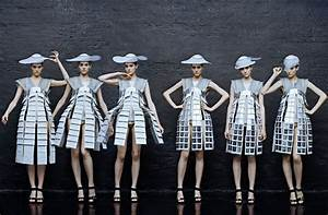 The Future Of Technology: Transforming Clothes by Yuliya