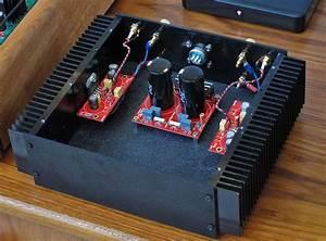 Lm3886 Amplifier Diy