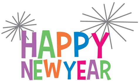 New Year Clipart Happy New Year Clipart Free For 2015