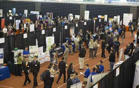 what to do at career fair a better definition of student success huffpost