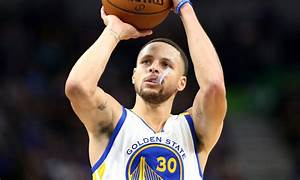 Stephen Curry Has Most Free Throws Made In Quarter Of NBA