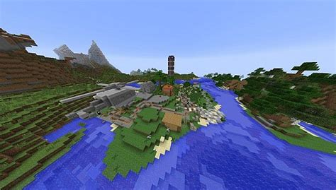 Stage 1 Minecraft Project