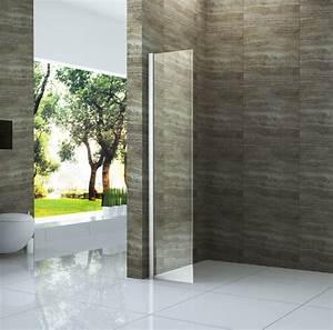 Duschwände Aus Glas : 10mm walk in duschwand vacante glas dusche duschkabine duschabtrennung ebay ~ Sanjose-hotels-ca.com Haus und Dekorationen