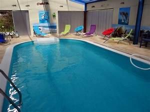 bons plans vacances en normandie chambres d39hotes et gites With location vacances bourgogne avec piscine