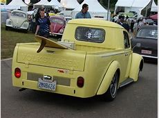 Nice Custom Beetle PickUp VW Pinterest Volkswagen