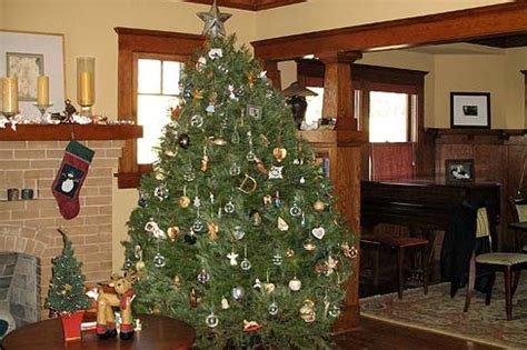 bungalow christmas decorations princess decor