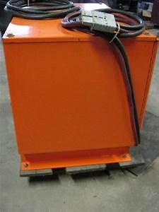 C U0026d Ferro Five Fr Series Forklift Battery Charger 36 Volt