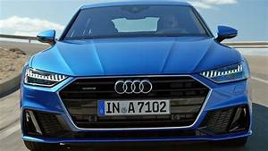 Audi A7 2018 : audi a7 sportback 2018 features design driving youtube ~ Melissatoandfro.com Idées de Décoration