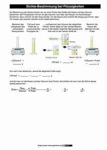 Chemie Dichte Berechnen : datei arbeitsblatt dichte bestimmung bei fl ssigkeiten als chemie digital ~ Themetempest.com Abrechnung