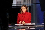20 Things You Didn't Know About Maria Bartiromo