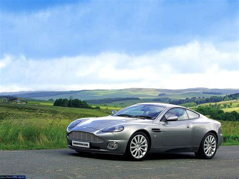 Aston Martin Vanquish Picture by 2010 Aston Martin Vanquish Pictures Information And