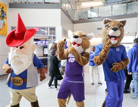 spc mascot birthday alamo colleges