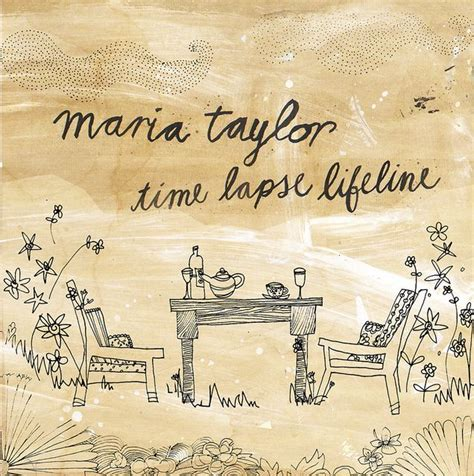 time singel | Maria taylor, Maria, And just like that
