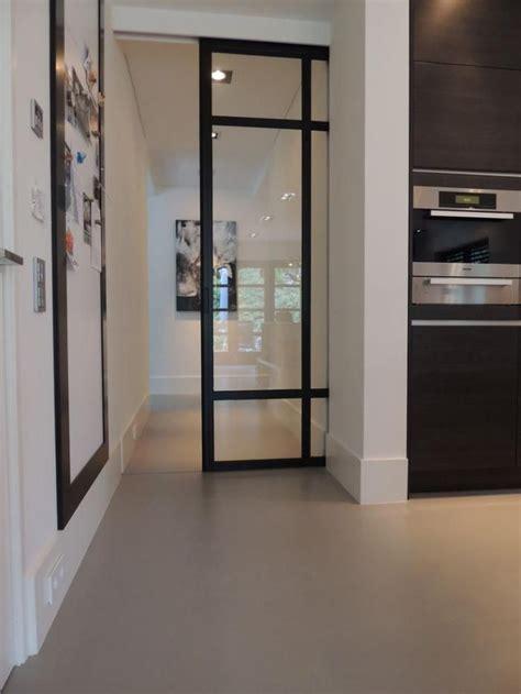 porte de cuisine coulissante les 17 meilleures idées de la catégorie porte intérieure