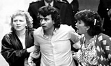 Gerry Conlon: the man who served 15 years for a crime he ...