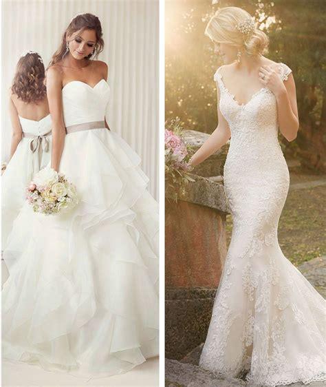 most beautiful wedding dress ideas oosile