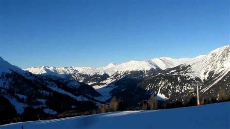 Kalnu slēpošana Austrijā - YouTube