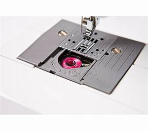 Buy BROTHER AE2500 Sewing Machine - White, Pink & Purple ...