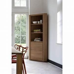 Bibliothèque D Angle Ikea : biblioth que d 39 angle shadow ch ne ethnicraft salon ~ Melissatoandfro.com Idées de Décoration