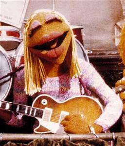 Janice - Muppet Wiki