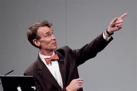 why bill nye s debate with earth creationist ken ham