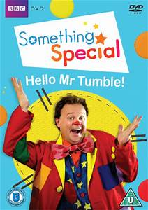 Something Special: Hello Mr Tumble DVD