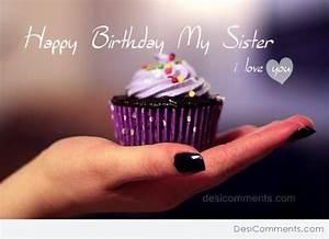 happy birthday sister - Google Search | Birthday ideas ...