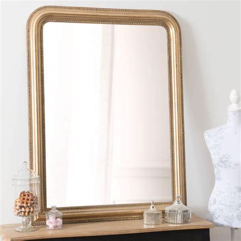 miroir celeste   miroir maisons du monde