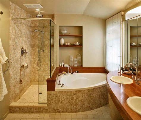 creative ways  decorate  farmhouse bathroom decor