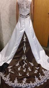 chocolate wedding dresses weddings dresses With chocolate wedding dress