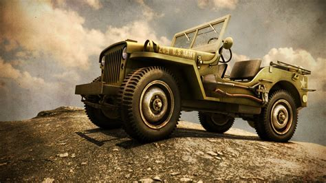 Vintage Jeep Wallpaper car jeep willys wallpapers hd desktop and mobile
