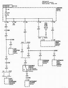 1998 Dakota Wiring Diagram : i have a 1998 dodge dakota that runs really great but the ~ A.2002-acura-tl-radio.info Haus und Dekorationen